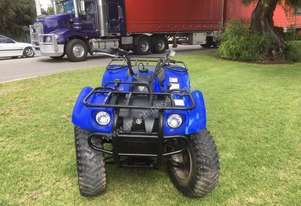 Yamaha Kodiak ATV All Terrain Vehicle