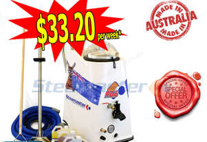 STEAMVAC RD6 Carpet&Upholstery Cleaning Machine