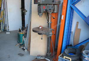 Parken   drill press mk226