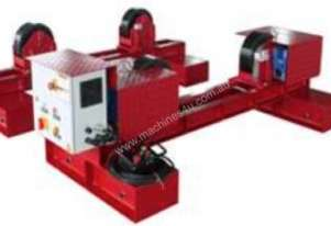 Impact Machinery Structural Pipe Rotators