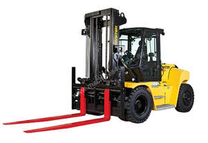 Hyster H16.00XM-6 16 Tonne Forklift Truck FOR HIRE
