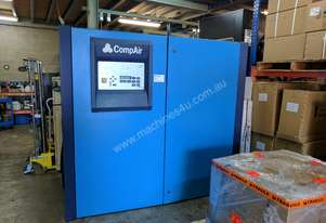 Compair Large rotary screw compressor