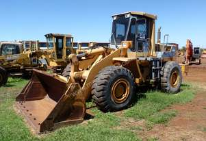 Komatsu WA400-1 Wheel Loader *CONDITIONS APPLY*