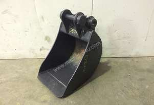 290MM SAND TRENCHING BUCKET SUIT 1-2T EXCAVATOR D8