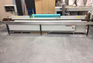 Used Holzher Edgebanders:  Ex-Press 1438