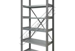 MSR-0 Industrial Modular Shelving Package Deal 943 x 465.4 x 2030mm