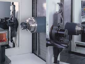 Litz LH500 twin pallet horizontal machining centre - picture2' - Click to enlarge