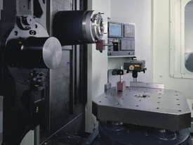 Litz LH500 twin pallet horizontal machining centre - picture3' - Click to enlarge