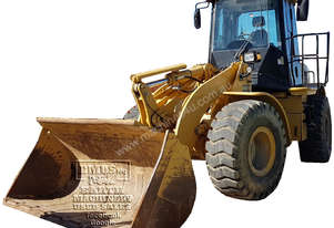 13-ton Wheel Loader, only 1245hrs, Call EMUS NQ
