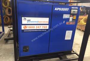 Atlas Copco GA45 Electric Air Compressor