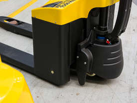 Liftstar WP17-15 Pallet Truck 1500kg - picture1' - Click to enlarge
