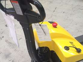 Liftstar WP17-15 Pallet Truck 1500kg - picture10' - Click to enlarge
