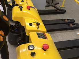 Liftstar WP17-15 Pallet Truck 1500kg - picture13' - Click to enlarge