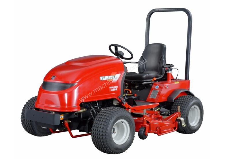 Used shibaura SG280 Ride On Mowers in , - Listed on Machines4u