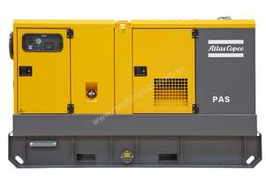 Atlas Copco Water Pump PAS8-KDS3A