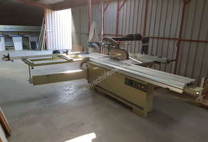 SCM   Panel saw Fomula S2