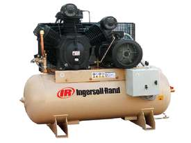 Ingersoll Rand 3000E20/12 71cfm Reciprocating Air Compressor - picture0' - Click to enlarge