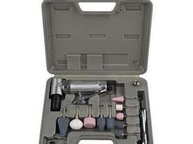 Ingersoll Rand 301BK Air Angle Die Grinder Kit - picture0' - Click to enlarge
