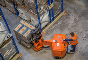 Pedestrian Narrow Aisle Forklift - Mini Bendi