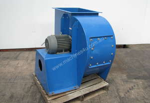 Centrifugal Blower Fan - 2.2kW
