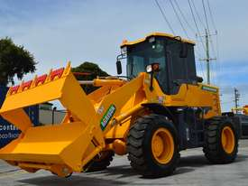 Agrison TX930L 100HP 6T LOADER 4IN1 GP BUCKET FORKS NATIONWIDE - picture2' - Click to enlarge