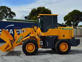 Agrison TX930L 100HP 6T LOADER 4IN1 GP BUCKET FORKS NATIONWIDE - picture4' - Click to enlarge