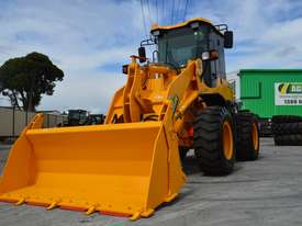 Agrison TX930L 100HP 6T LOADER 4IN1 GP BUCKET FORKS NATIONWIDE - picture7' - Click to enlarge