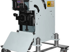 Quality European Industrial Plate Bevellers - picture8' - Click to enlarge