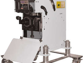 Quality European Industrial Plate Bevellers - picture9' - Click to enlarge