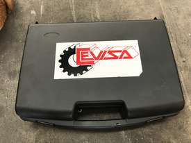 Quality European Industrial Plate Bevellers - picture11' - Click to enlarge