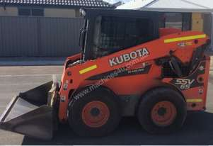 Kubota Earthmoving Equipment