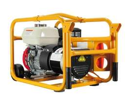 Powerlite Honda 3.3kVA Generator Worksite Approved - picture14' - Click to enlarge