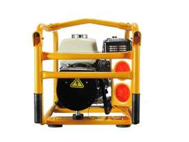 Powerlite Honda 3.3kVA Generator Worksite Approved - picture16' - Click to enlarge