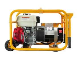 Powerlite Honda 3.3kVA Generator Worksite Approved - picture18' - Click to enlarge