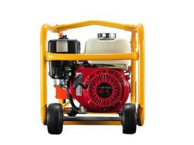Powerlite Honda 3.3kVA Generator Worksite Approved - picture19' - Click to enlarge