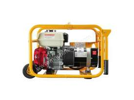 Powerlite Honda 3.3kVA Generator Worksite Approved - picture4' - Click to enlarge