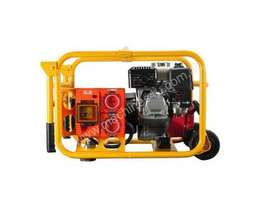 Powerlite Honda 3.3kVA Generator Worksite Approved - picture5' - Click to enlarge