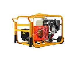 Powerlite Honda 3.3kVA Generator Worksite Approved - picture10' - Click to enlarge