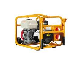 Powerlite Honda 3.3kVA Generator Worksite Approved - picture11' - Click to enlarge
