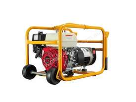 Powerlite Honda 3.3kVA Generator Worksite Approved - picture12' - Click to enlarge