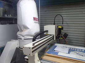 Multicam CNC Router 1200mmx1000mm Bed size - picture1' - Click to enlarge