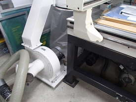 Multicam CNC Router 1200mmx1000mm Bed size - picture2' - Click to enlarge