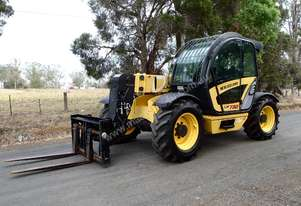 New Holland LM732 Telescopic Handler Telescopic Handler