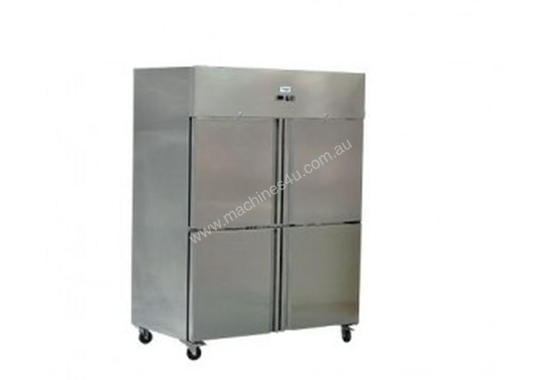 EXQUISITE - GSC1412H - COMMERCIAL KITCHEN UPRIGHT GASTRONORM CHILLERS
