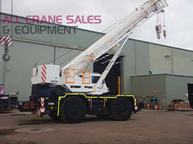 80 TONNE TADANO GR800EX 2012 - picture3' - Click to enlarge