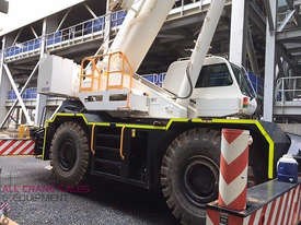 80 TONNE TADANO GR800EX 2012 - picture4' - Click to enlarge