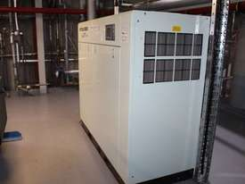 Air Compressor - picture5' - Click to enlarge