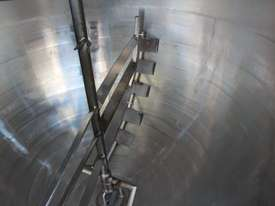 Steam Jacketed Mixing Pan - picture6' - Click to enlarge