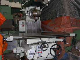UNIVERSAL MILLING MACHINE GAMBIN TYPE M - picture1' - Click to enlarge