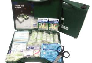 Medium Economy Catering First Aid Kit Refill